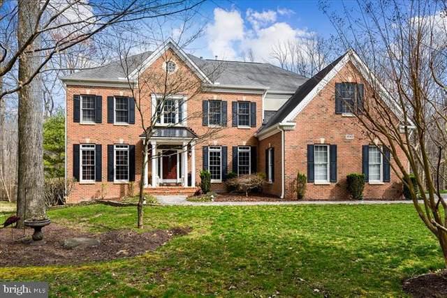 3562 Ashland Drive, DAVIDSONVILLE, MD 21035 (#MDAA429742) :: Keller Williams Flagship of Maryland