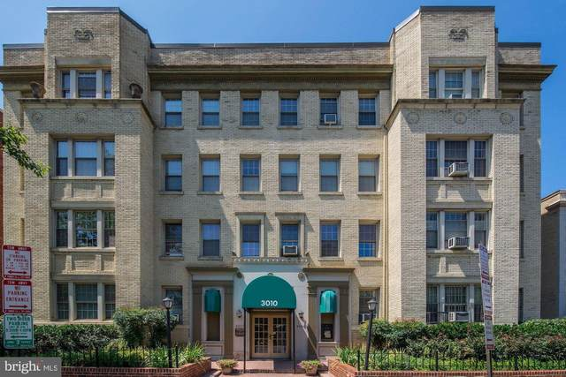 3010 Wisconsin Avenue NW #110, WASHINGTON, DC 20016 (#DCDC463314) :: Coleman & Associates
