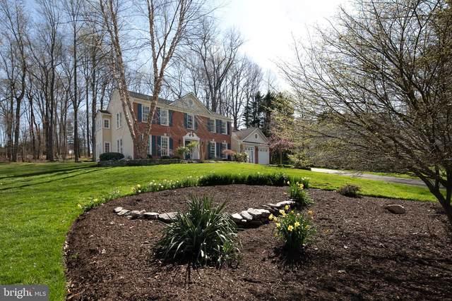 6319 Barsky Court, FAIRFAX STATION, VA 22039 (#VAFX1119364) :: Homes to Heart Group