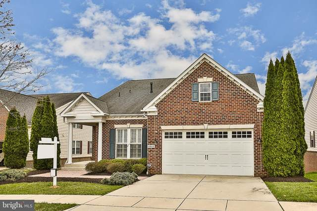 11815 Willow Branch #56, ELLICOTT CITY, MD 21042 (#MDHW277364) :: AJ Team Realty