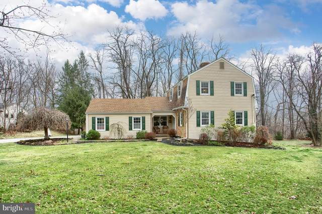 23 Farm House Lane, CAMP HILL, PA 17011 (#PAYK135808) :: Keller Williams of Central PA East