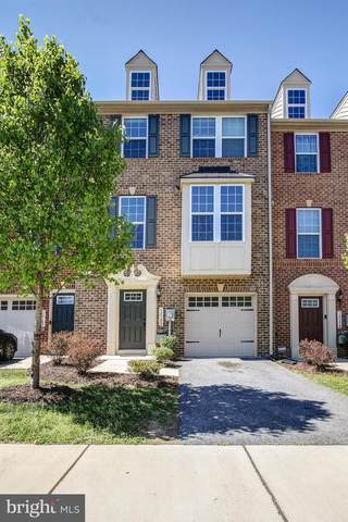 12180 Montreat Place, WALDORF, MD 20601 (#MDCH212418) :: ExecuHome Realty
