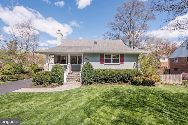6610 Jerry Place, MCLEAN, VA 22101 (#VAFX1119382) :: Pearson Smith Realty