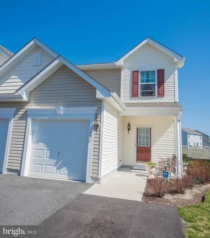 109 Caitlins Way #224, MILLSBORO, DE 19966 (#DESU158730) :: Atlantic Shores Sotheby's International Realty