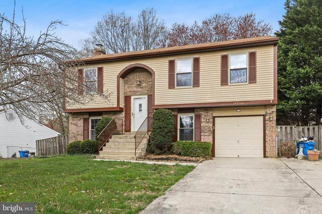 14950 Nashua Lane, BOWIE, MD 20716 (#MDPG563610) :: Revol Real Estate