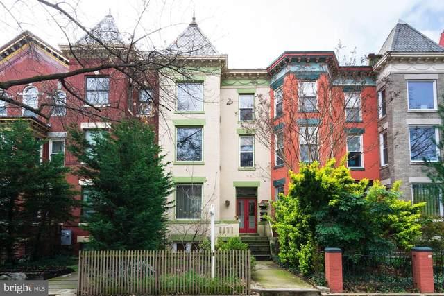 1330 Irving Street NW, WASHINGTON, DC 20010 (#DCDC463342) :: Eng Garcia Properties, LLC