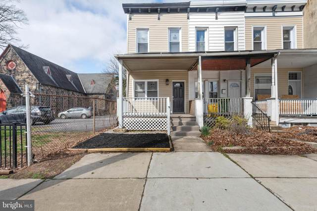 3988 Roland Avenue, BALTIMORE, MD 21211 (#MDBA505304) :: Corner House Realty