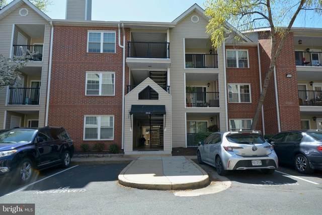 3312 Wyndham Circle #107, ALEXANDRIA, VA 22302 (#VAAX244846) :: Jennifer Mack Properties