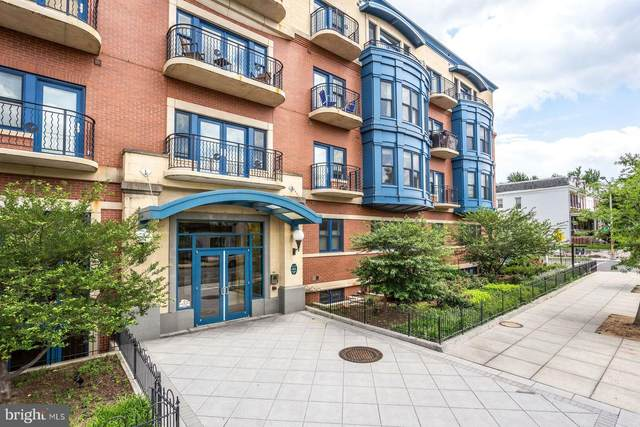 401 13TH Street NE #410, WASHINGTON, DC 20002 (#DCDC463354) :: Network Realty Group