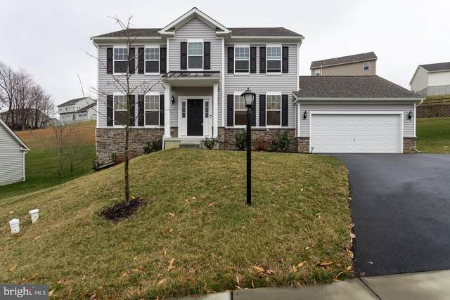 3360 Alydar Road, DOWNINGTOWN, PA 19335 (#PACT503728) :: RE/MAX Main Line