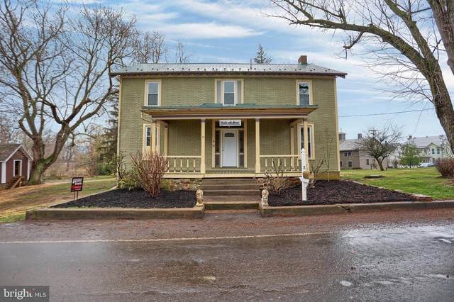 438 E Main Street, BLAIN, PA 17006 (#PAPY102000) :: TeamPete Realty Services, Inc