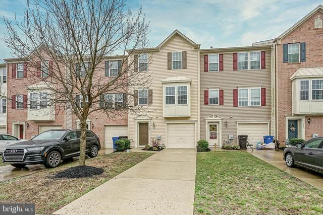 349 Cristaudo Court, MOUNT ROYAL, NJ 08061 (#NJGL256746) :: Colgan Real Estate