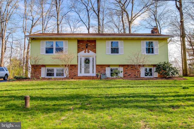 3135 Cardinal Drive, WESTMINSTER, MD 21157 (#MDCR195582) :: The Riffle Group of Keller Williams Select Realtors