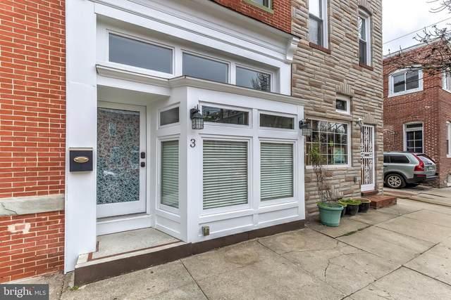 3 N Linwood Avenue, BALTIMORE, MD 21224 (#MDBA505320) :: Revol Real Estate