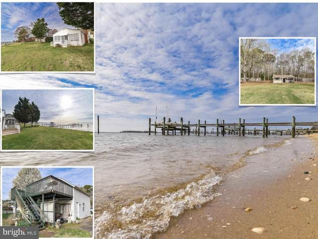 38455 Bayview Road, COLTONS POINT, MD 20626 (#MDSM168546) :: The Miller Team