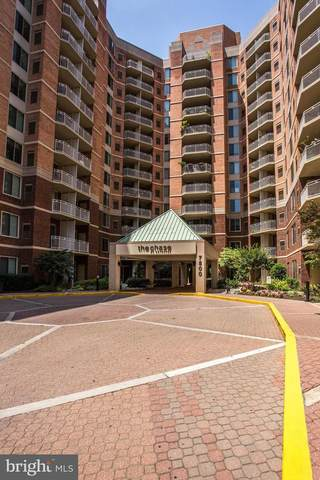 7500 Woodmont Avenue S222, BETHESDA, MD 20814 (#MDMC701574) :: LoCoMusings