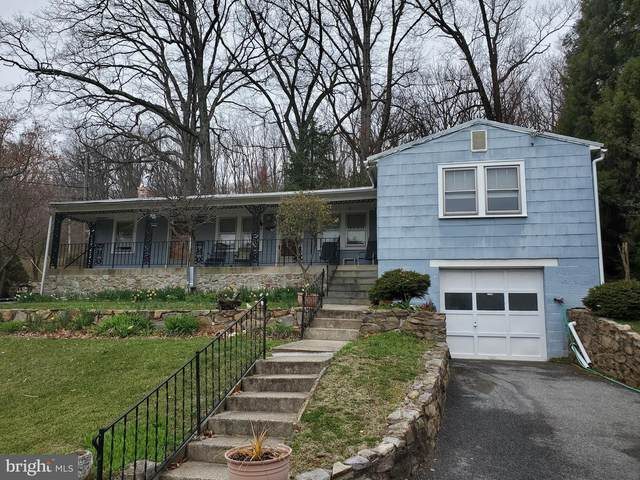 5414 Shookstown Road, FREDERICK, MD 21702 (#MDFR261862) :: Jim Bass Group of Real Estate Teams, LLC