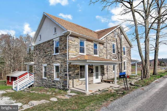 155 W Point Road, ASPERS, PA 17304 (#PAAD111074) :: The Heather Neidlinger Team With Berkshire Hathaway HomeServices Homesale Realty