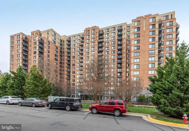 2451 Midtown Avenue #202, ALEXANDRIA, VA 22303 (#VAFX1119442) :: Peter Knapp Realty Group