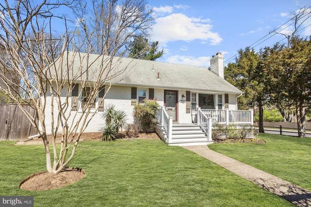 2801 Jennings Road, KENSINGTON, MD 20895 (#MDMC701576) :: Colgan Real Estate