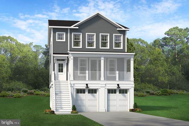 Lot 1 Jefferson Bridge Road, BETHANY BEACH, DE 19930 (#DESU158748) :: The Allison Stine Team