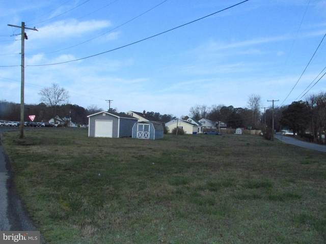 174 Pine Street, MILLSBORO, DE 19966 (#DESU158758) :: RE/MAX Coast and Country