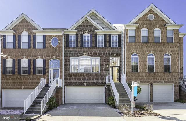 43113 Northlake Overlook Terrace, LEESBURG, VA 20176 (#VALO406980) :: The Redux Group