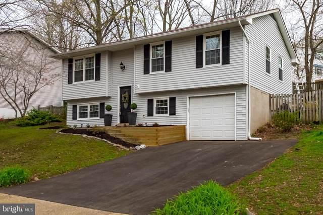 921 Marine Drive, ANNAPOLIS, MD 21409 (#MDAA429782) :: Revol Real Estate