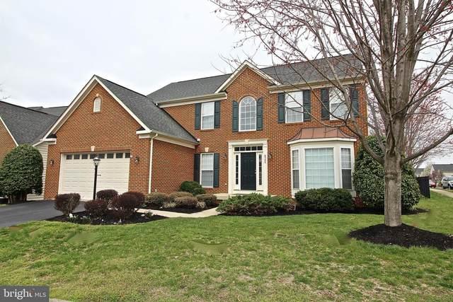 6725 Edgartown Way, GAINESVILLE, VA 20155 (#VAPW491134) :: Jacobs & Co. Real Estate