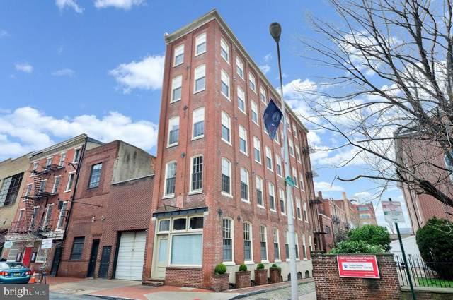 320 Race Street B, PHILADELPHIA, PA 19106 (#PAPH885520) :: Tessier Real Estate