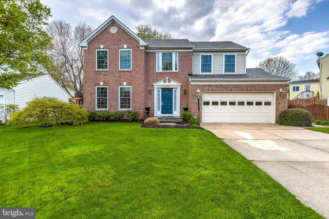 1503 Verdis Court, CROFTON, MD 21114 (#MDAA429794) :: Keller Williams Flagship of Maryland