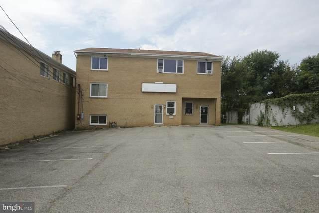 7907 Old Branch Avenue, CLINTON, MD 20735 (#MDPG563640) :: AJ Team Realty