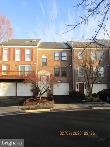 6516 River Tweed Lane, ALEXANDRIA, VA 22312 (#VAFX1119498) :: Corner House Realty