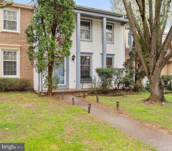 7507 Weatherby Drive, ROCKVILLE, MD 20855 (#MDMC701614) :: Revol Real Estate