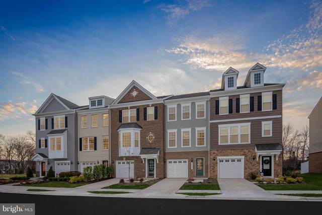 0 Englewood Farms Drive, MANASSAS, VA 20112 (#VAPW491146) :: Network Realty Group