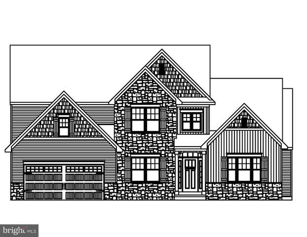 2 Braxton Road, MECHANICSBURG, PA 17050 (#PACB122684) :: The Joy Daniels Real Estate Group