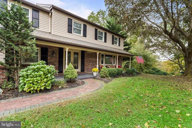31 Elstone Drive, GLEN MILLS, PA 19342 (#PADE516614) :: The Matt Lenza Real Estate Team
