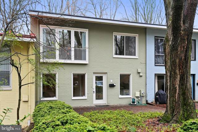 11489 Waterview Cluster, RESTON, VA 20190 (#VAFX1119516) :: CENTURY 21 Core Partners