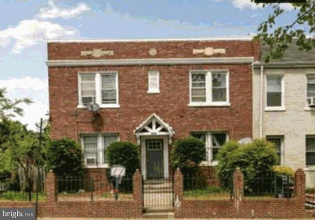 1600 Isherwood Street NE, WASHINGTON, DC 20002 (#DCDC463402) :: The Miller Team