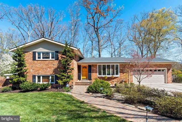 4012 Sulgrave Drive, ALEXANDRIA, VA 22309 (#VAFX1119532) :: Eng Garcia Properties, LLC