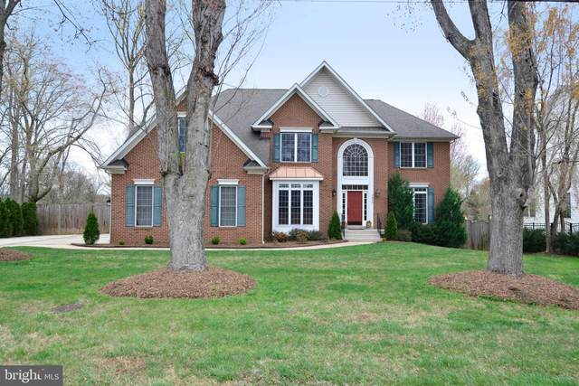 7806 Thor Drive, ANNANDALE, VA 22003 (#VAFX1119534) :: The Putnam Group
