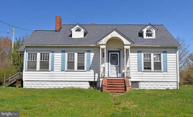 5639 George Island Landing Road, STOCKTON, MD 21864 (#MDWO113086) :: Atlantic Shores Sotheby's International Realty