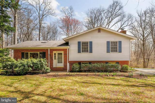 3750 Buffalo Road, NEW WINDSOR, MD 21776 (#MDCR195600) :: Network Realty Group