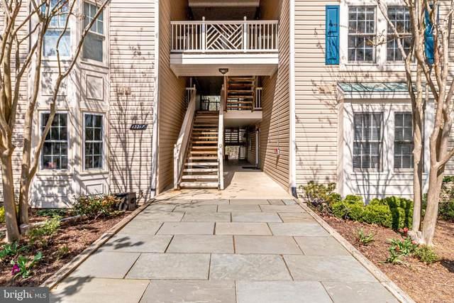 12217 Fairfield House Drive 102A, FAIRFAX, VA 22033 (#VAFX1119544) :: Jennifer Mack Properties