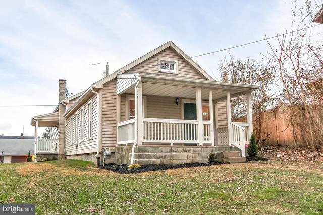 129 S Front Street, YORK HAVEN, PA 17370 (#PAYK135836) :: Liz Hamberger Real Estate Team of KW Keystone Realty