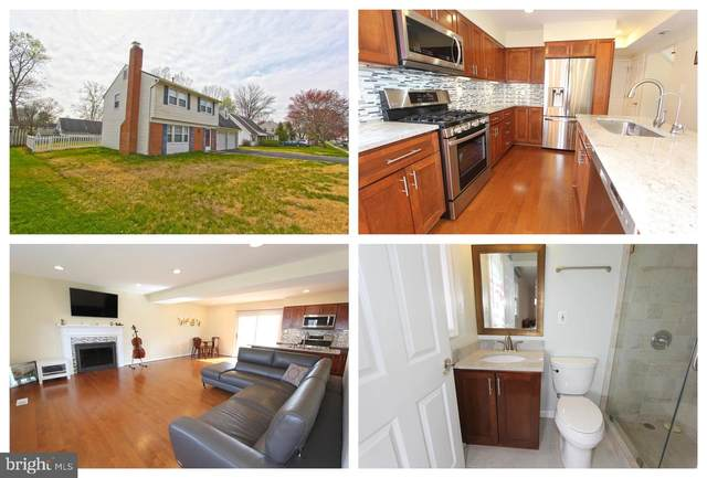 13217 Pleasantview Lane, FAIRFAX, VA 22033 (#VAFX1119552) :: LoCoMusings