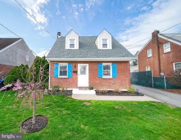 316 Winston Avenue, WILMINGTON, DE 19804 (#DENC498736) :: The Matt Lenza Real Estate Team