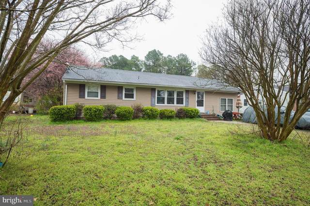 331-A Cedar Drive, SALISBURY, MD 21804 (#MDWC107576) :: Atlantic Shores Sotheby's International Realty