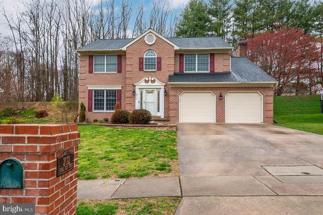 2012 Royal Fern Court, BEL AIR, MD 21015 (#MDHR245032) :: Revol Real Estate