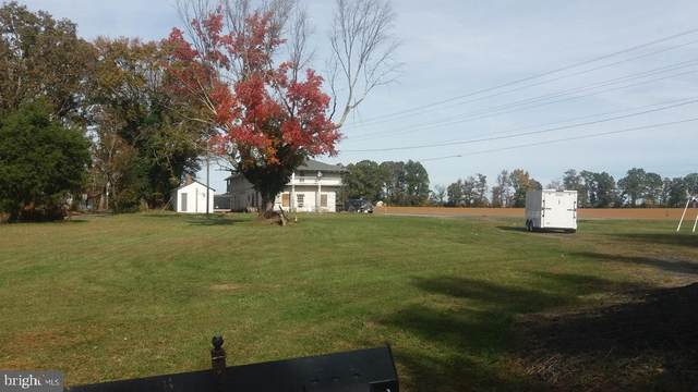 5411 Arcadia Road, WOODFORD, VA 22580 (#VASP220600) :: The Miller Team